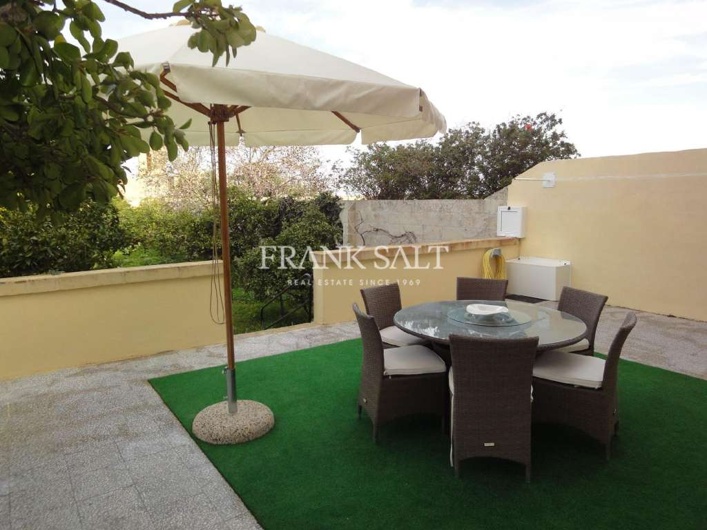 Rabat, Furnished Semi-detached Villa-image-1
