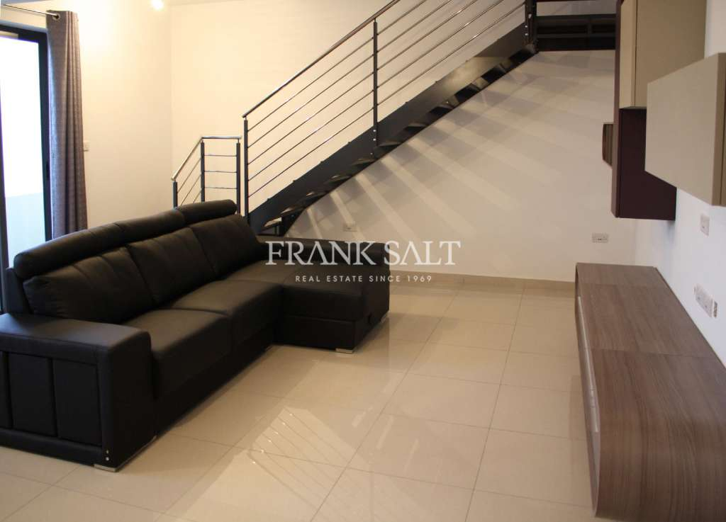 Iklin, Furnished Penthouse-image-4