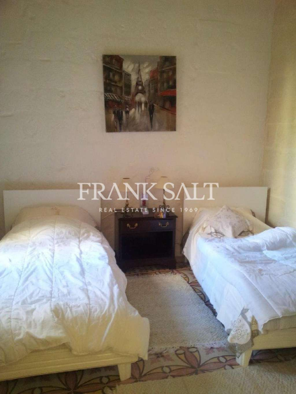 Mdina, Furnished House of Character-image-3
