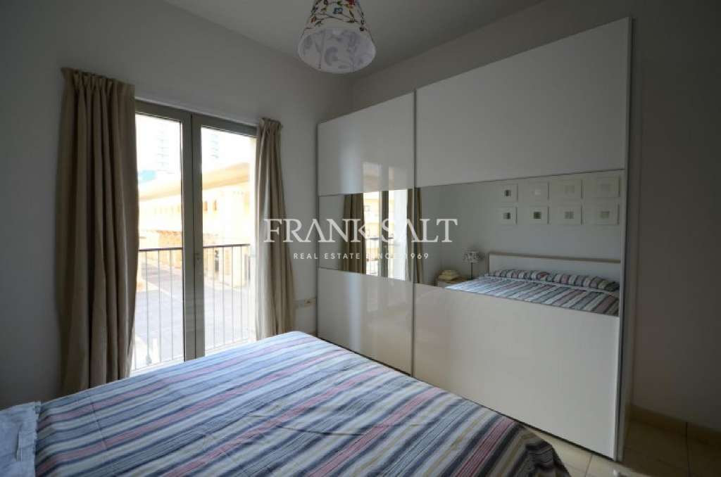 Tigne Point, Furnished Apartment-image-10