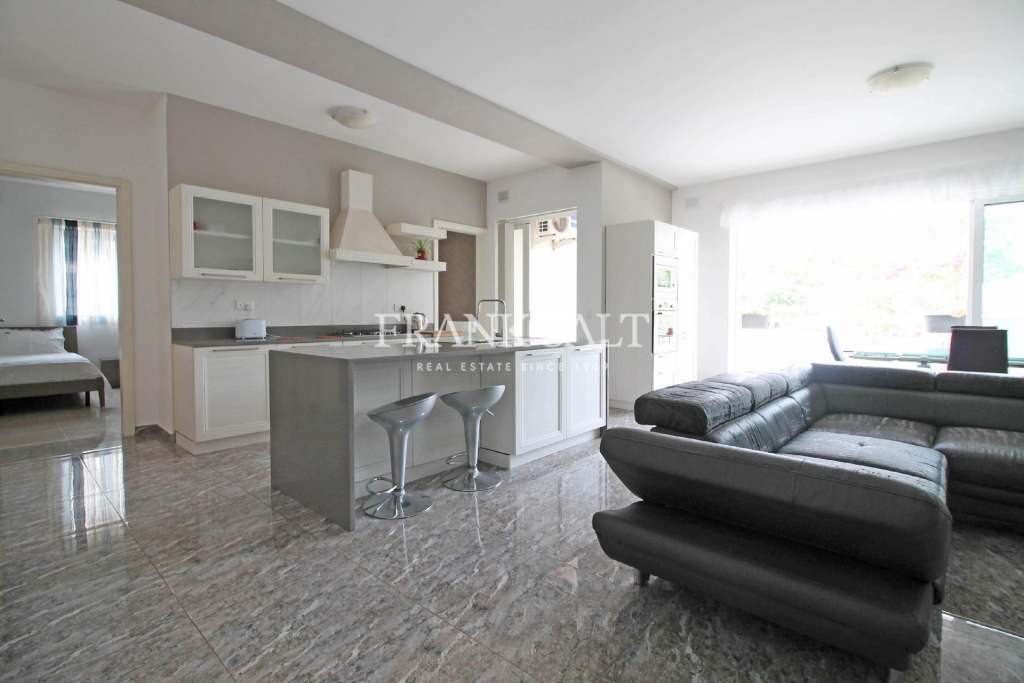 Tal-Ibrag, Furnished Apartment-image-1