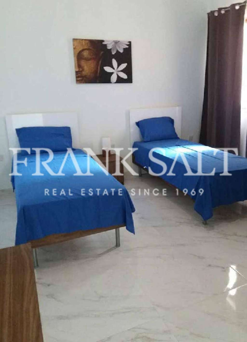 Pieta, Furnished Apartment-image-3