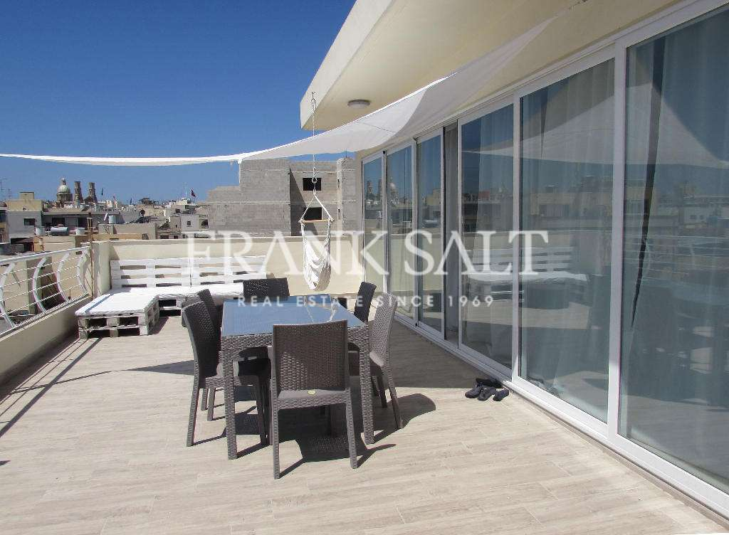 Pieta, Furnished Penthouse-image-1