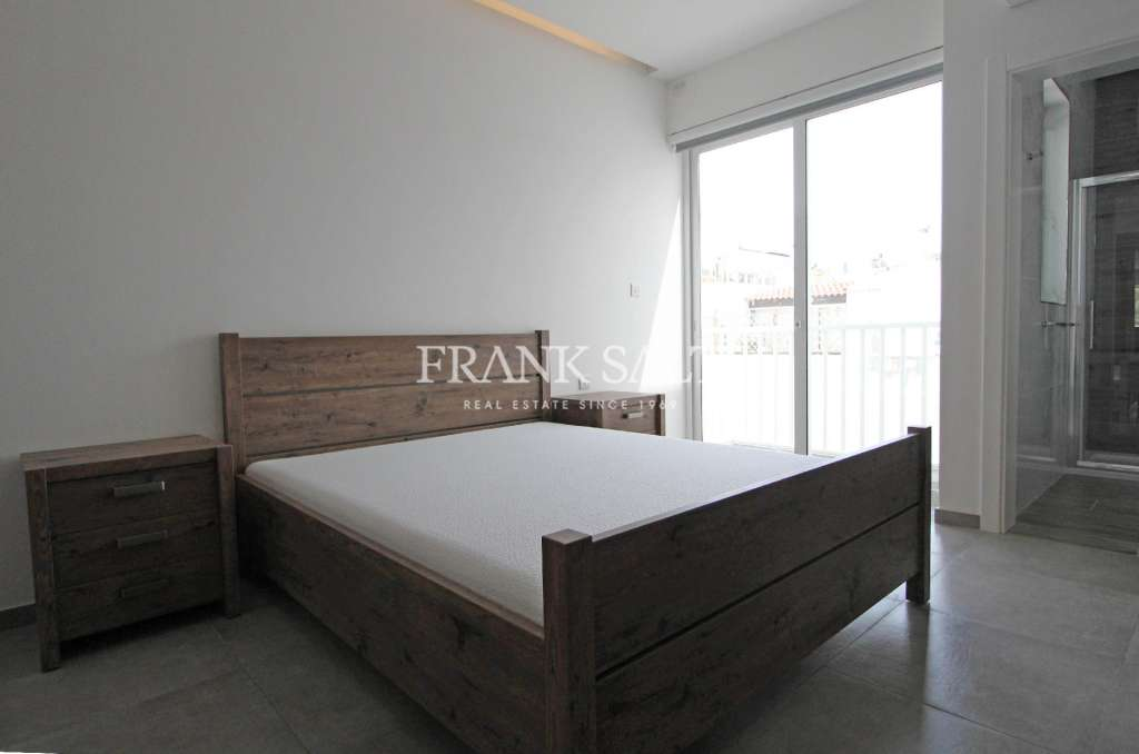 Bahar ic-Caghaq, Furnished Penthouse-image-5