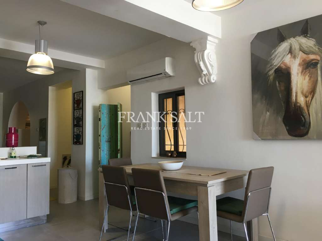 Madliena Village, Furnished Maisonette-image-3
