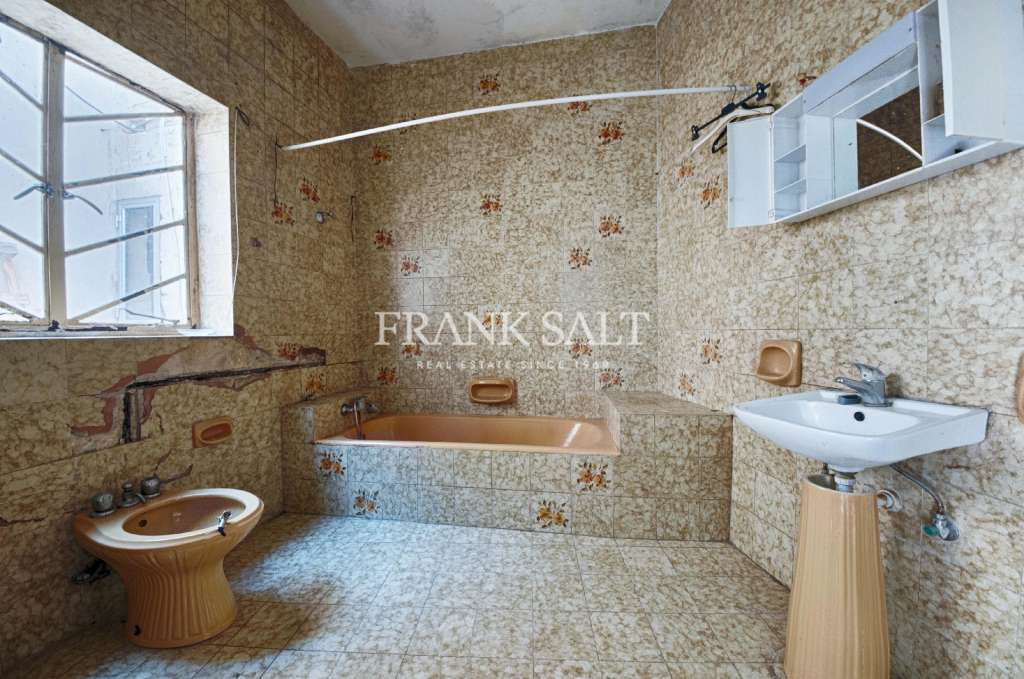 Zejtun, Converted Town House-image-9
