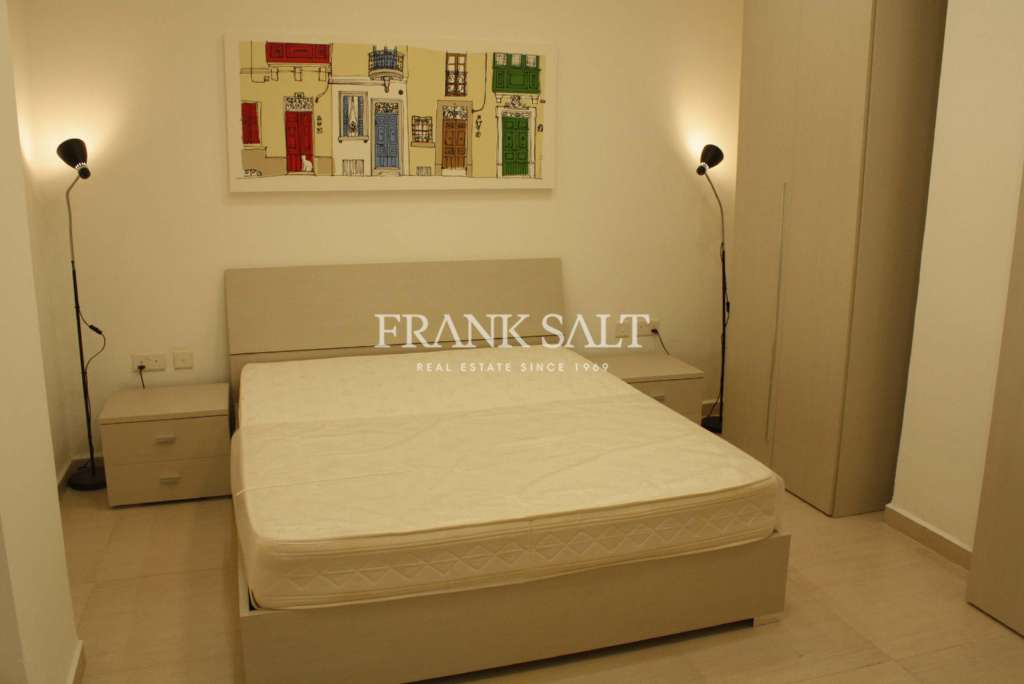 Sliema, Furnished Maisonette-image-3