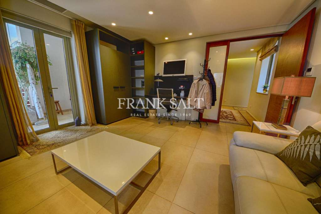 Tigne Point, Furnished Penthouse-image-11