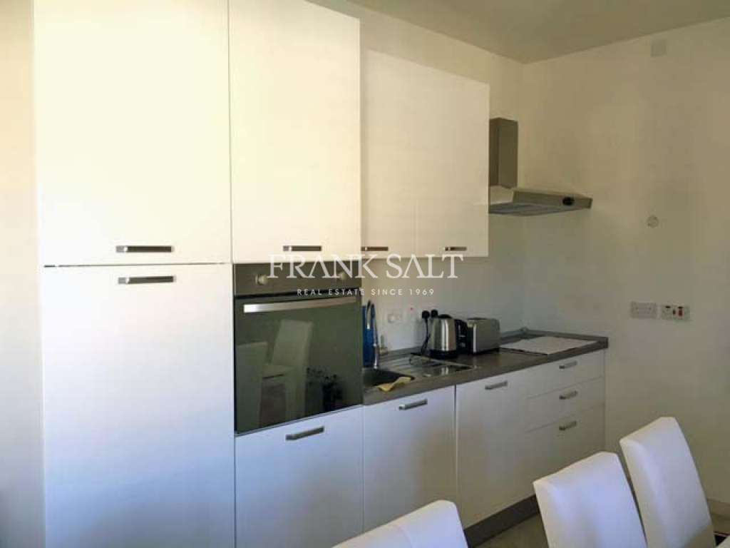 Fort Chambray, Furnished Apartment-image-2