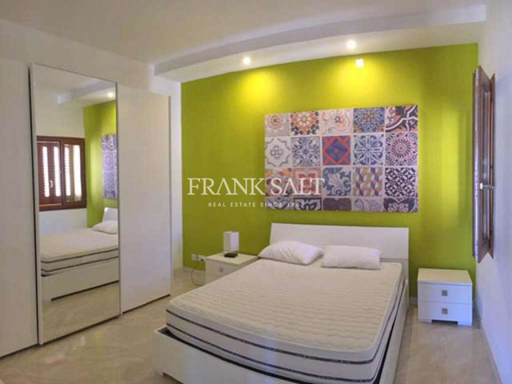 Fort Chambray, Furnished Apartment-image-4