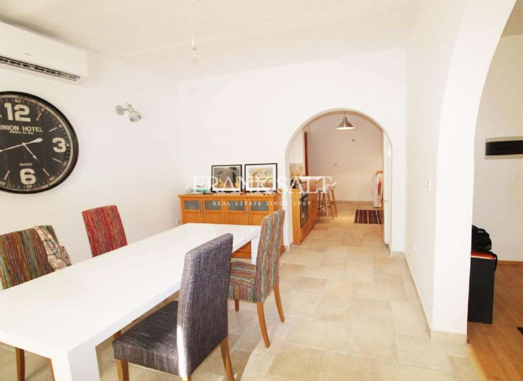 Cospicua, Furnished Apartment-image-2
