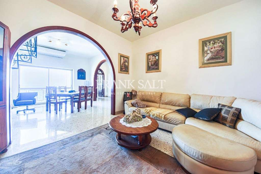 Bahar ic-Caghaq, Finished Duplex Penthouse-image-1
