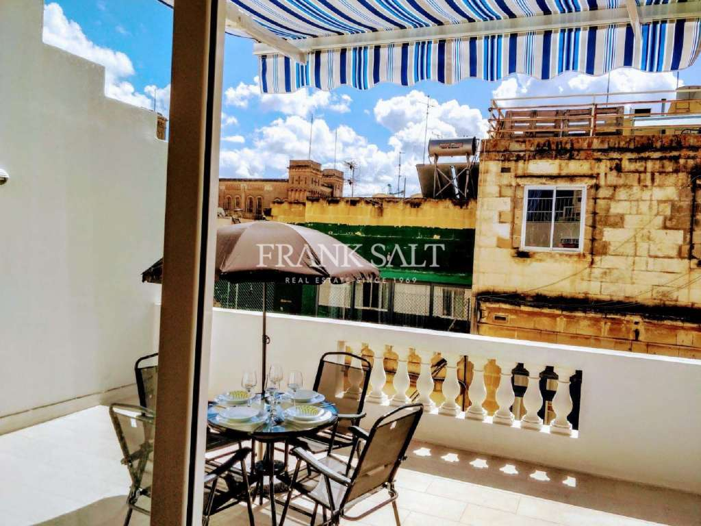 Sliema, Converted Townhouse-image-2