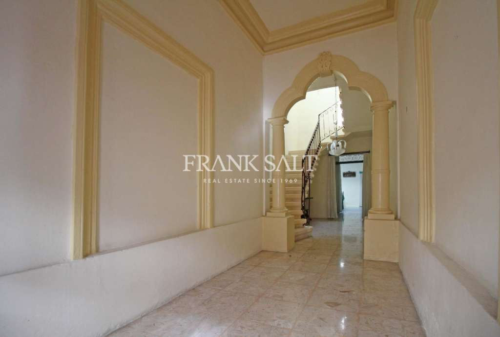 Zabbar, Converted Town House-image-2