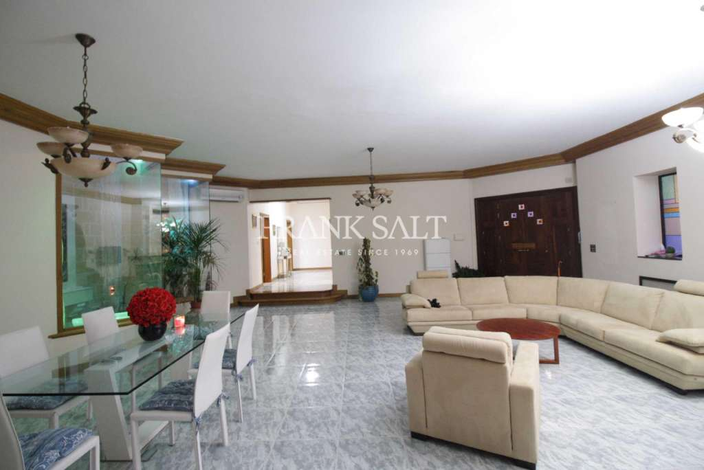 Marsascala, Finished Semi-detached Bungalow-image-3
