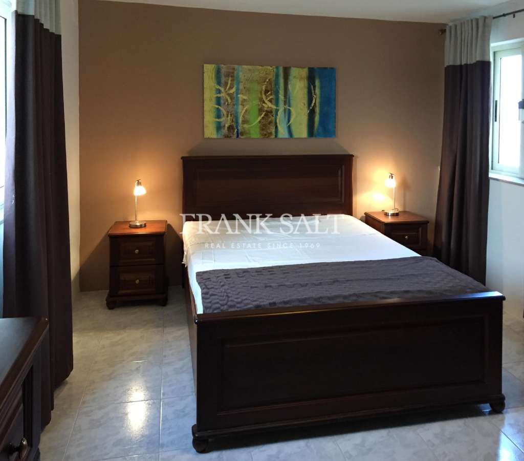 Bahar ic-Caghaq, Furnished Penthouse-image-6