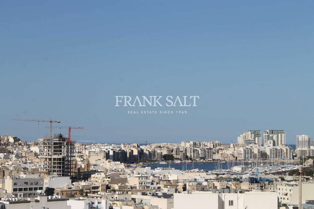 Msida, Finished Penthouse-image-1