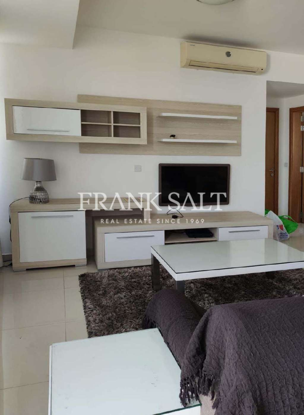 Swieqi, Furnished Penthouse-image-4