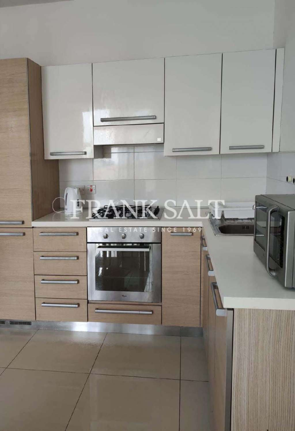 Swieqi, Furnished Penthouse-image-6