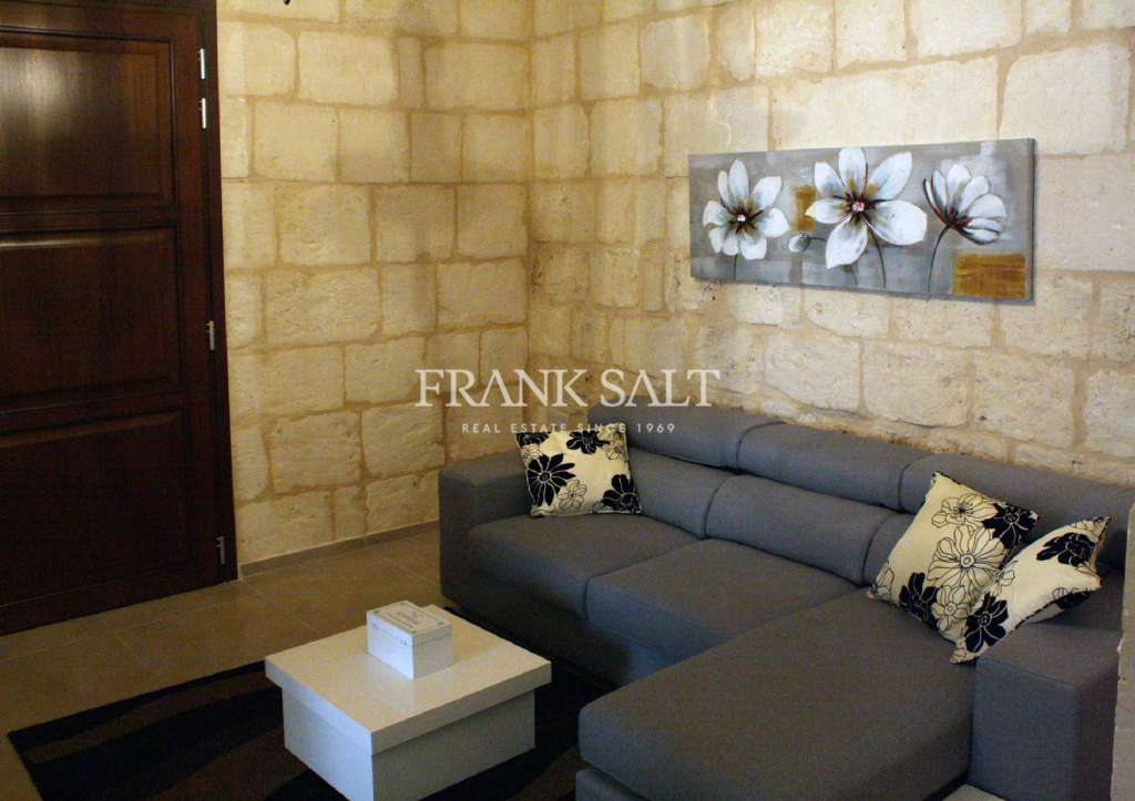 Mellieha, Furnished House of Character-image-2