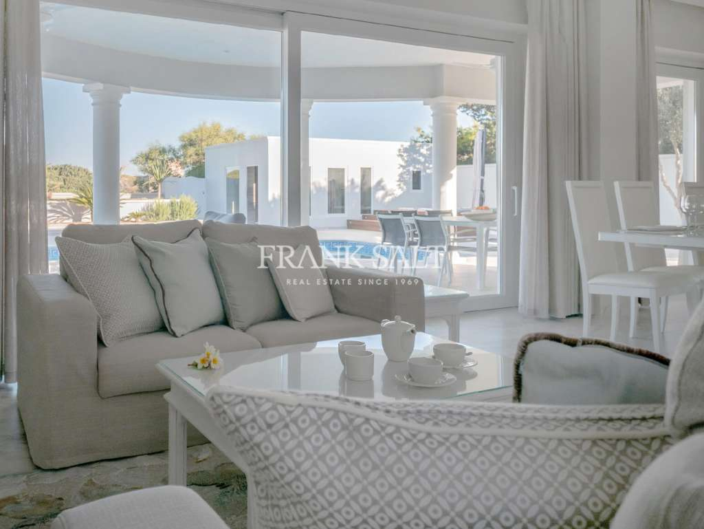 Mellieha, Furnished Detached Bungalow-image-12