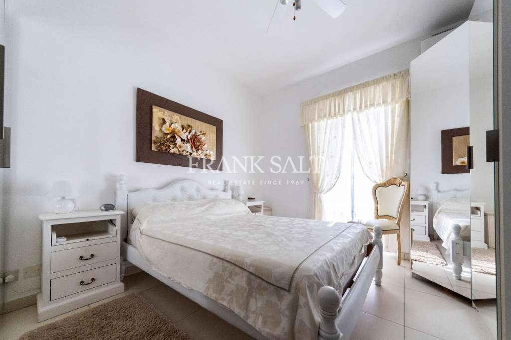Mellieha, Furnished Apartment-image-7
