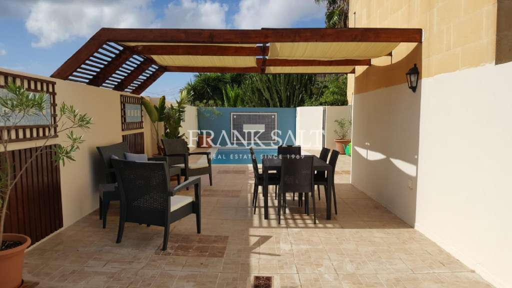 Tal-Ibrag, Furnished Villa-image-6