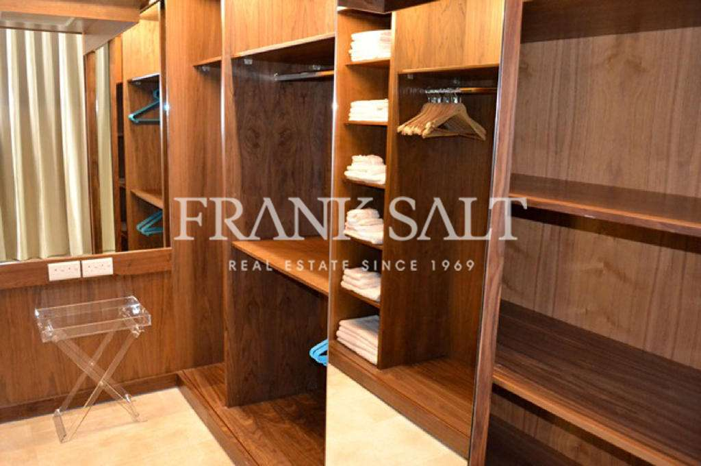Valletta, Furnished Penthouse-image-10