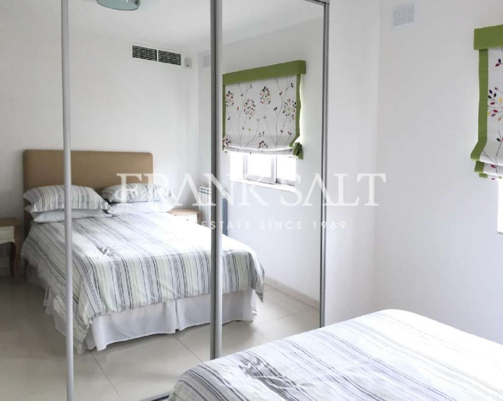 Madliena, Furnished Penthouse-image-7