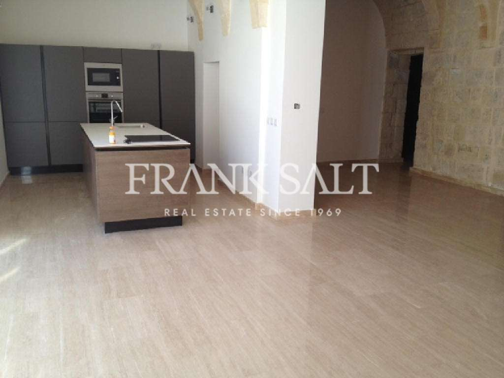 Attard, Semi-Furnished House of Character-image-8