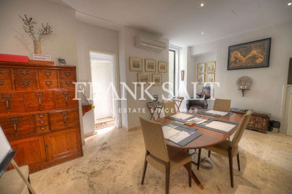 Sliema, Fully Equipped Office-image-1