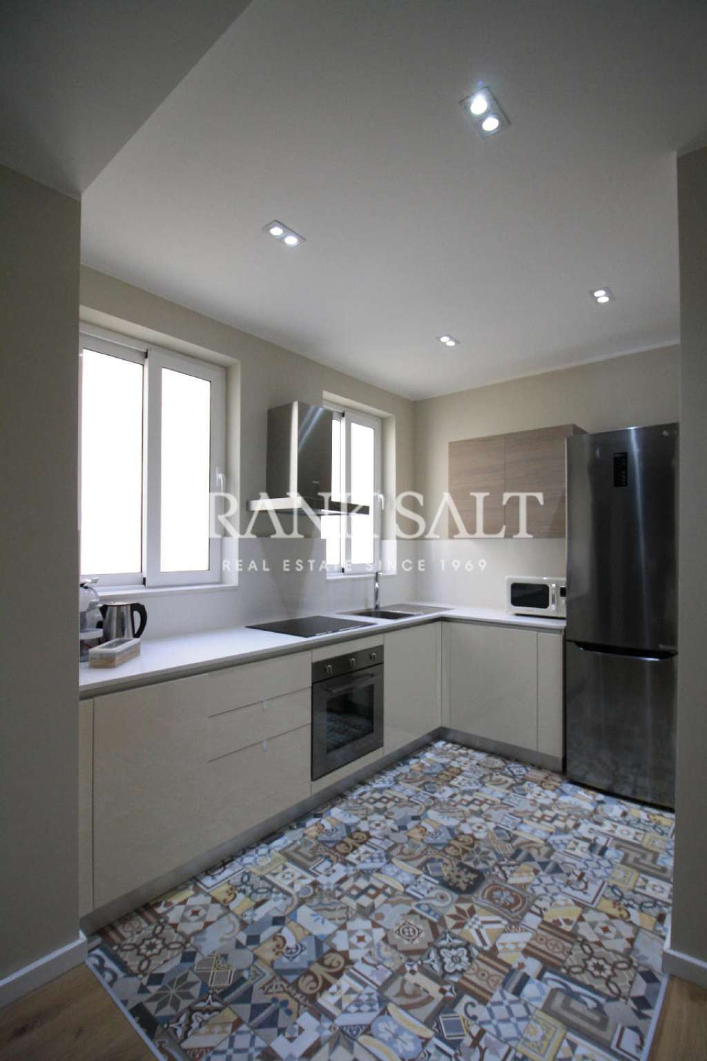 Sliema, Furnished Apartment-image-1