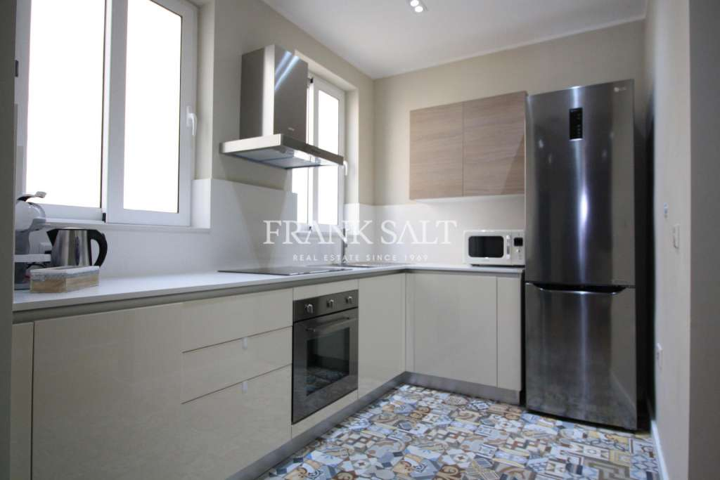 Sliema, Furnished Apartment-image-2