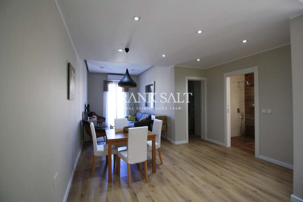 Sliema, Furnished Apartment-image-4