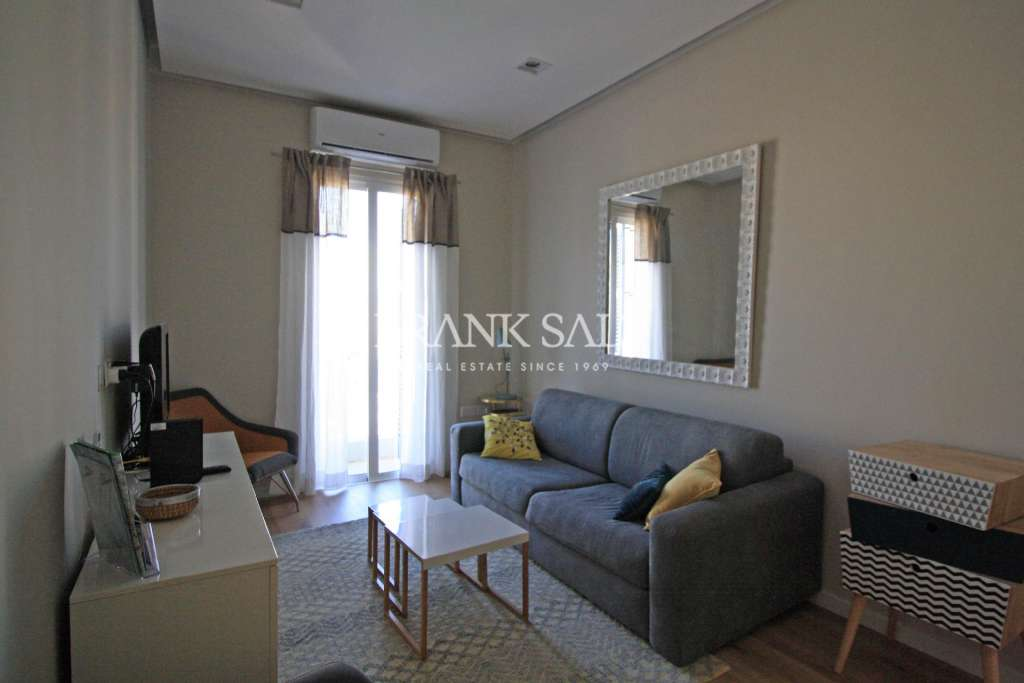Sliema, Furnished Apartment-image-5