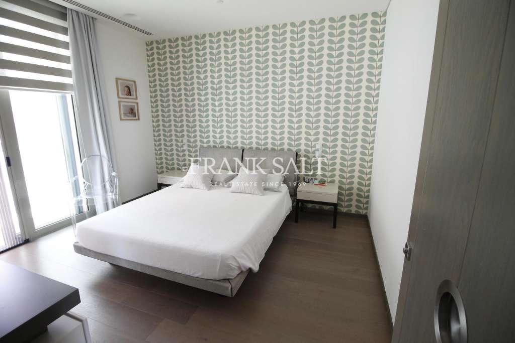 Tigne Point, Furnished Apartment-image-5