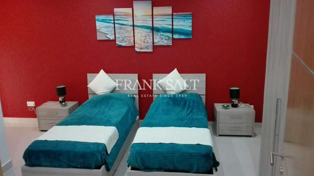 St Pauls Bay, Furnished Apartment-image-6