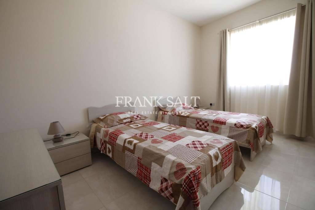 San Gwann, Furnished Apartment-image-8