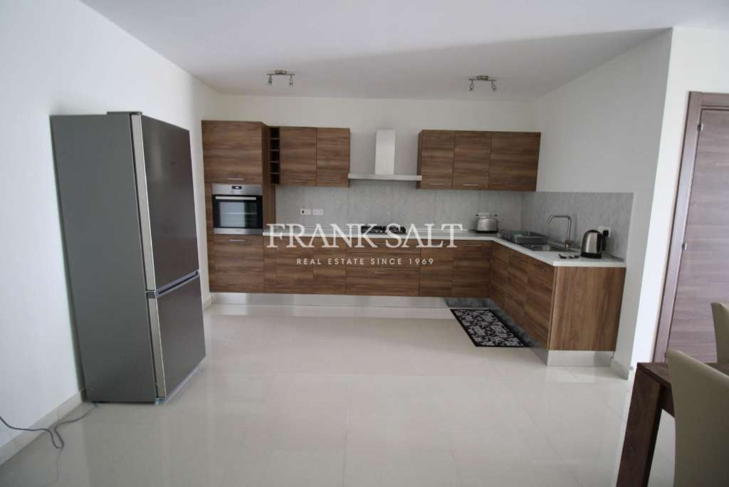St Pauls Bay, Furnished Apartment-image-7
