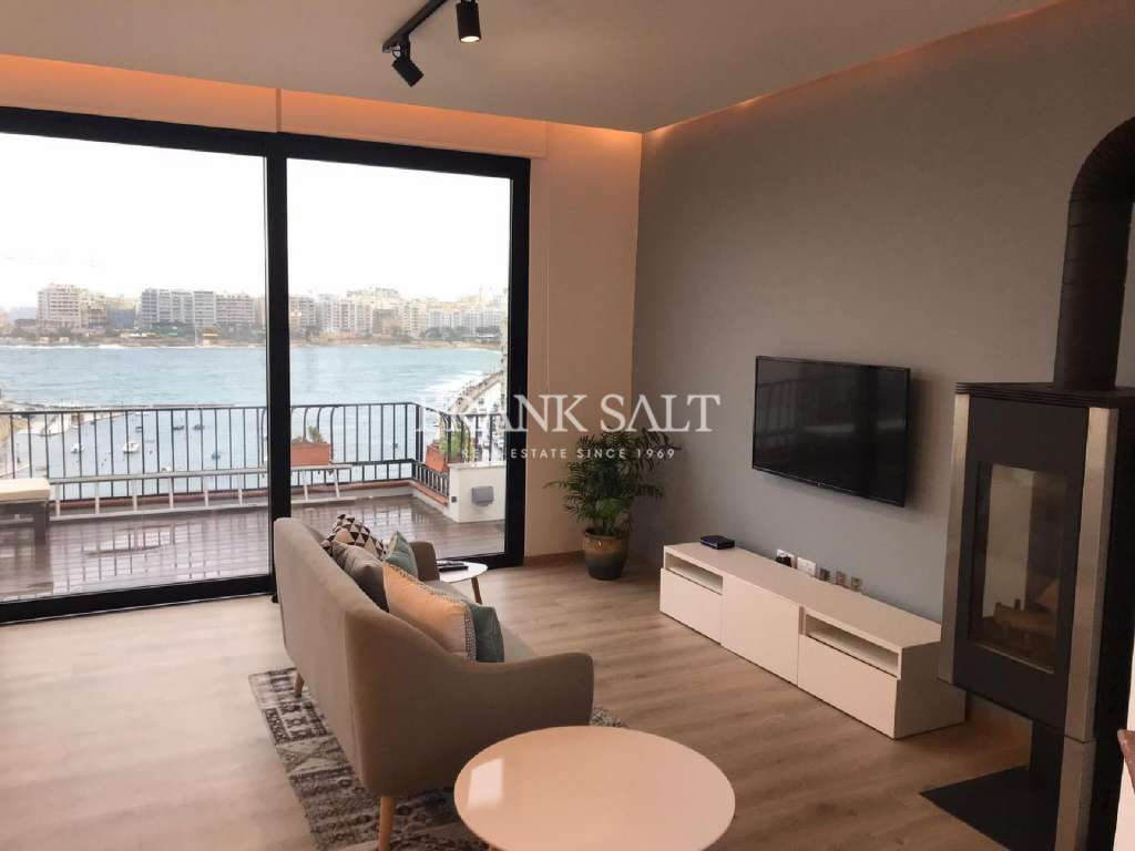 St Julians, Furnished Apartment-image-4