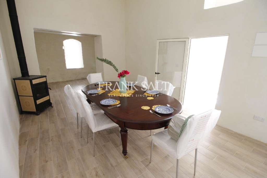 Zebbug, Furnished House of Character-image-9