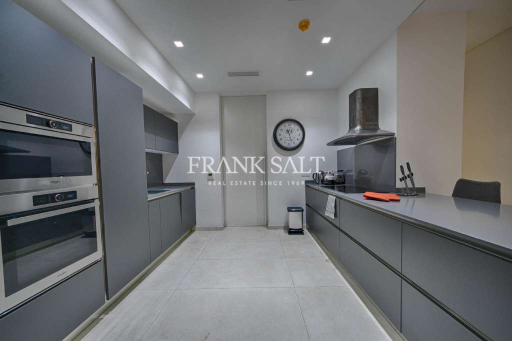 Pendergardens, Furnished Apartment-image-3