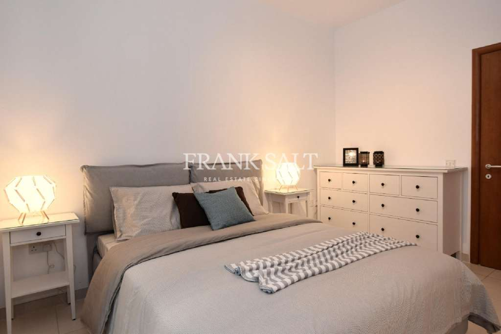 Bahar ic-Caghaq, Furnished Apartment-image-10