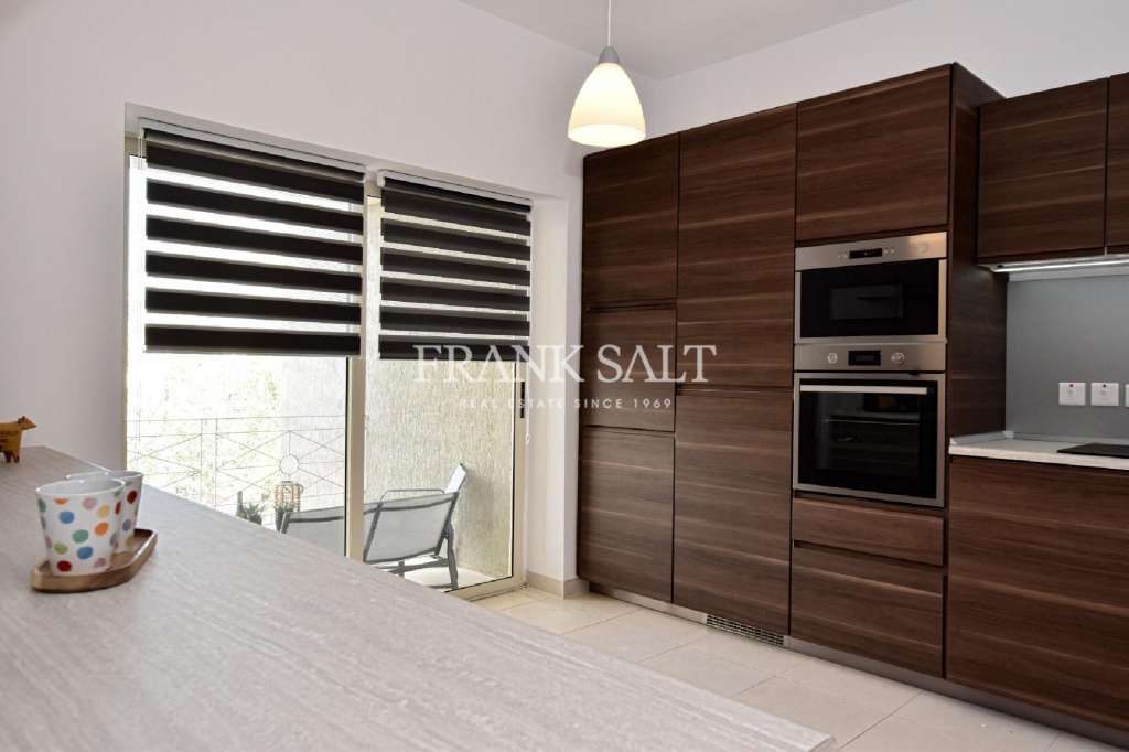 Bahar ic-Caghaq, Furnished Apartment-image-1