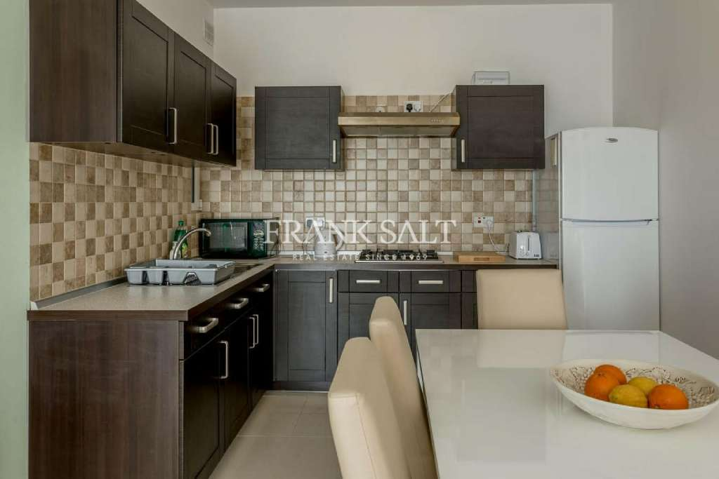 Mellieha, Furnished Apartment-image-10