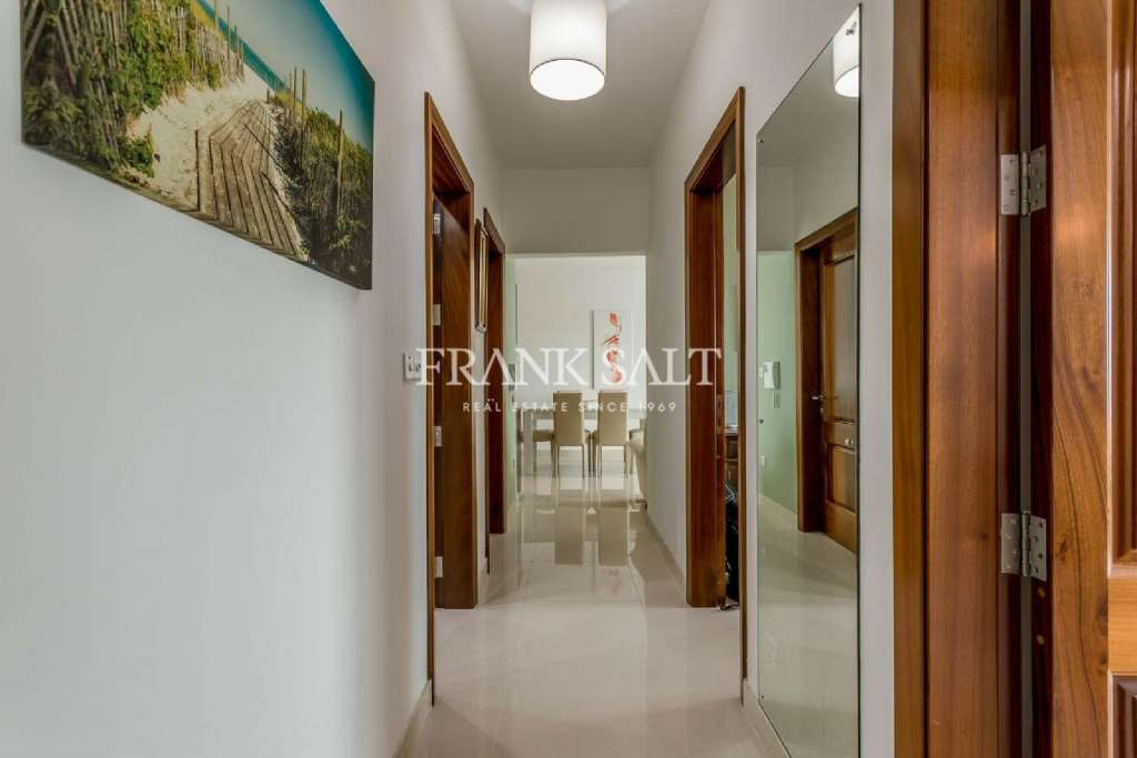 Mellieha, Furnished Apartment-image-11
