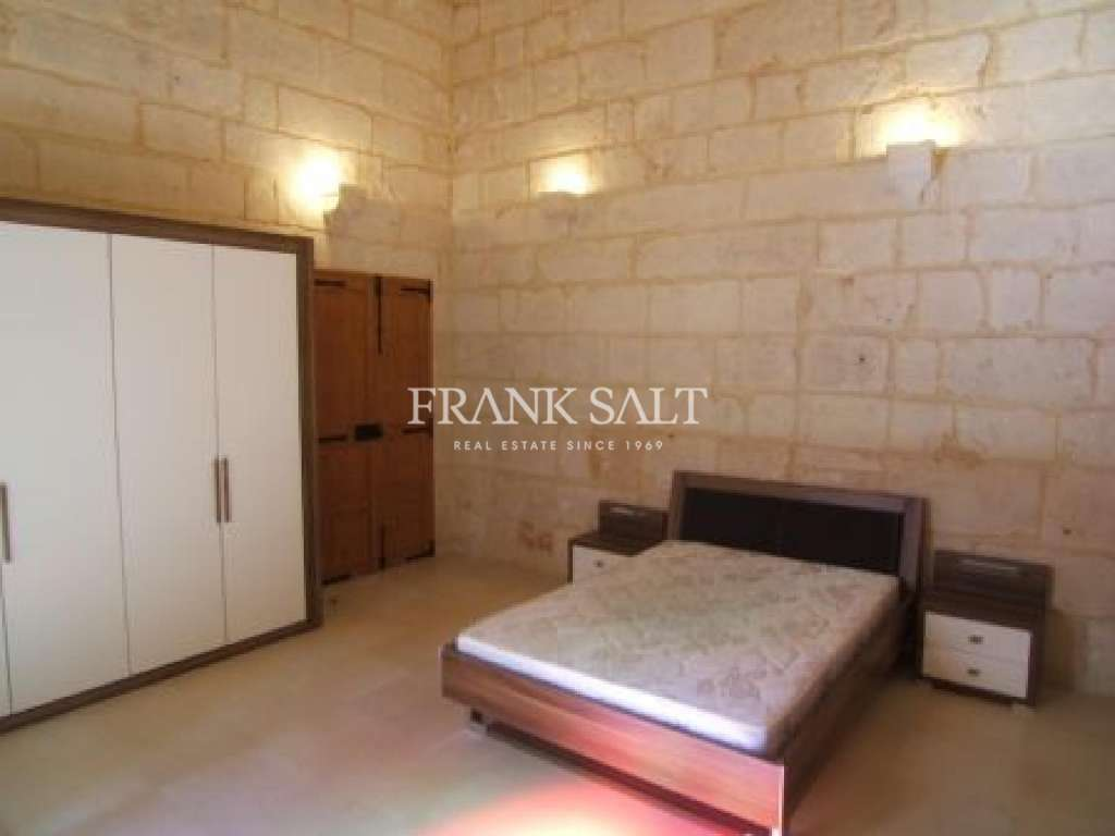 Mellieha, Furnished House of Character-image-3