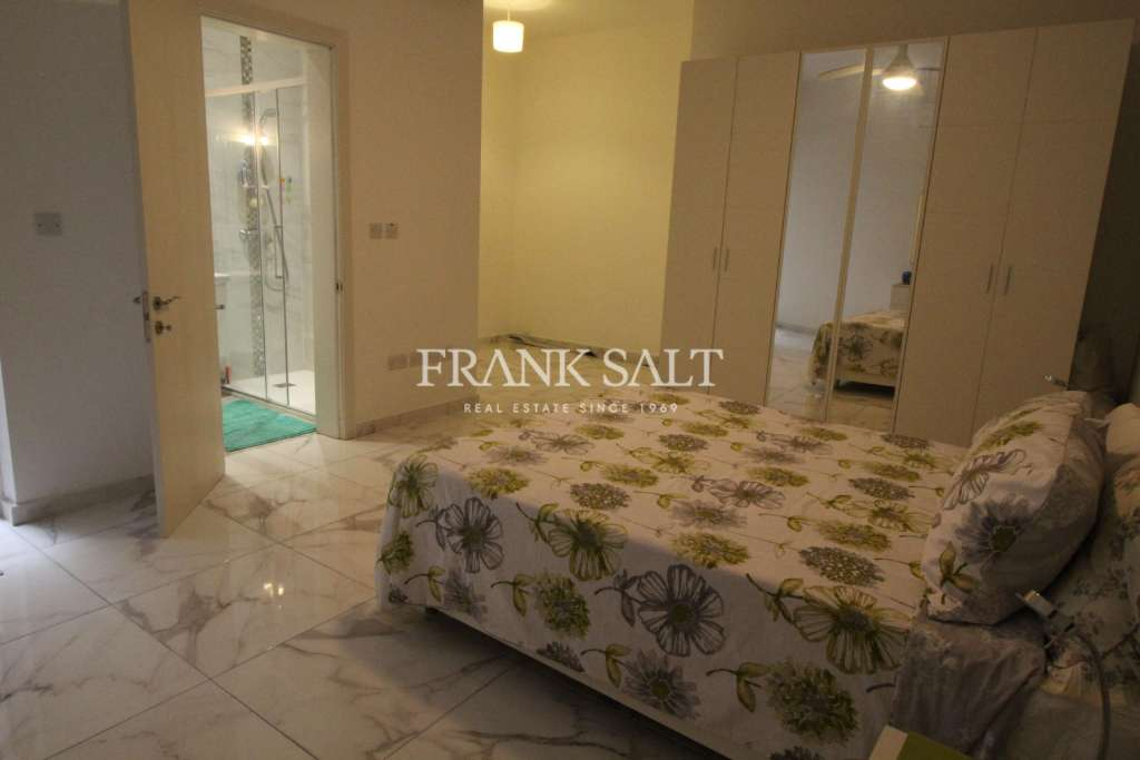 Mgarr, Furnished Maisonette-image-9