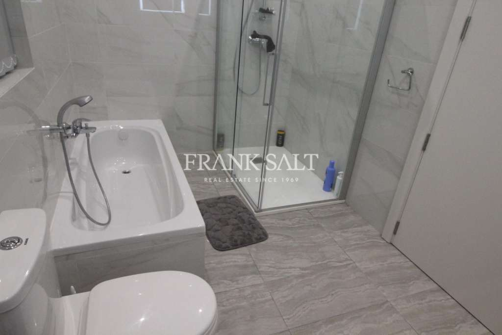 Mgarr, Furnished Maisonette-image-10