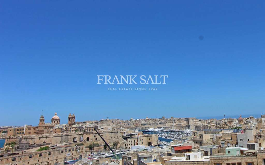 Cospicua, Furnished Apartment-image-9